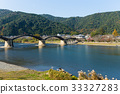 Traditional Kintai Bridge 33327283