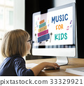 children early education leisure activities music for kids 33329921