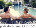 Couple Lover Activity Happiness Lifestyle 33330721