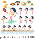 Childminder women_cooking 33334108
