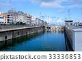 bay, harbor, port 33336853