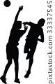 handball 33337545