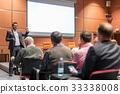 lecture, speaker, seminar 33338008