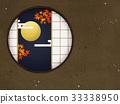 둥근 창, 원창, 원형 창문 33338950