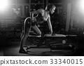 健身房 女性 女 33340015
