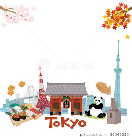東京例證集合 33342039