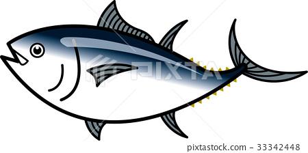 金槍魚 33342448