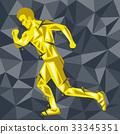 run runner running 33345351