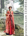 Isabella of France queen  England on Middle Ages  33348581