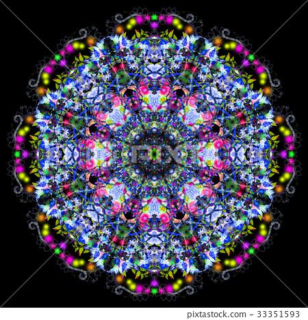 Kaleidoscope _ g 33351593