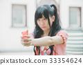 Japanese Idol 33354624