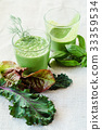 green, drink, detox 33359534