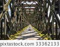 bridge, poland, river 33362133