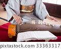 koto, performance, playing 33363317