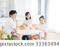 家庭 家族 家人 33363494