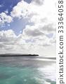 휴양지, 괌, 바다 33364058