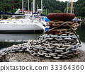 chain, chains, rust 33364360