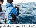 釣魚 捕魚 漁夫 33364525