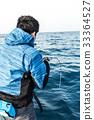 釣魚 捕魚 漁夫 33364527