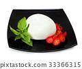 Mozzarella di Bufala 33366315