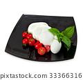 Mozzarella di Bufala 33366316