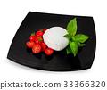 Mozzarella di Bufala 33366320