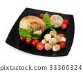Mozzarella di Bufala 33366324