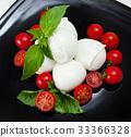 Mozzarella di Bufala 33366328