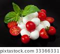 Mozzarella di Bufala 33366331