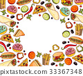 template, food, fast 33367348