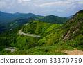 mount shirane, nature, natural 33370759