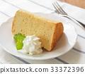 雪紡蛋糕 33372396