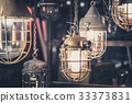 industrial lamps, hanging lights - factory light b 33373831