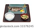 套餐 定食 日式定食 33376245