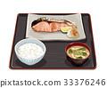 套餐 定食 日式定食 33376246
