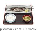 套餐 定食 日式定食 33376247