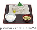 套餐 定食 日式定食 33376254