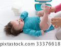 婴儿 宝宝 幼儿 33376618