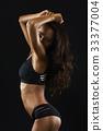 健身 健康 適當 33377004