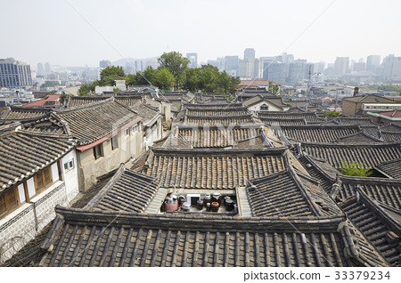 북촌한옥마을,종로구,서울 33379234