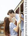 데이트, 로맨틱, 여행 33379481