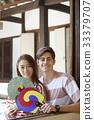 約會 情侶約會 浪漫 33379707
