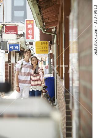 커플,종로구,서울 33379913