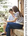 지도,커플,북촌한옥마을,종로구,서울 33379935