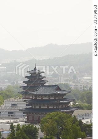 국립민속박물관,근정전(국보223호),경복궁(사적117호),종로구,서울 33379963