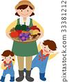 收穫 豐收 農業 33381212