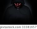 罪犯 壞人 黑客 33381657