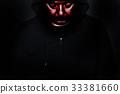 罪犯 壞人 黑客 33381660