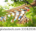 wind chime, summer, Things of Summer 33382036