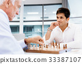 Strategic play 33387107